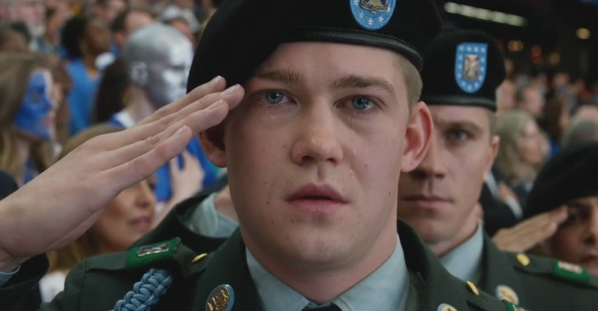 Billy Lynn's Long Halftime Walk Photo 1 - Large