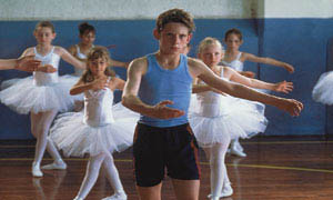 Billy Elliot Photo 1 - Large