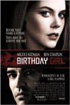 Birthday Girl Movie Poster