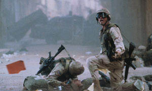 Black Hawk Down Photo 1 - Large