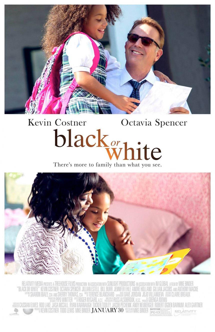 Black or White Photo 10 - Large