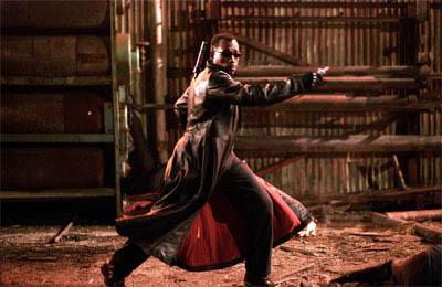 Blade: Trinity Photo 2 - Large