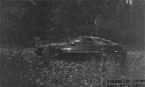 The Blair Witch Project Photo 4 - Large