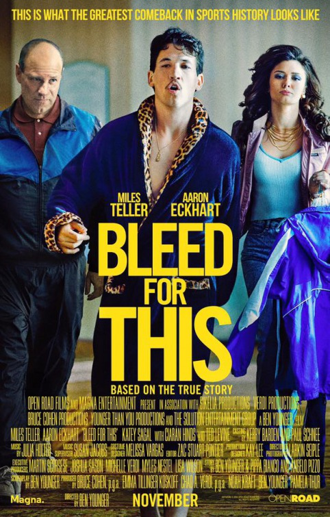 Bleed for This Large Poster