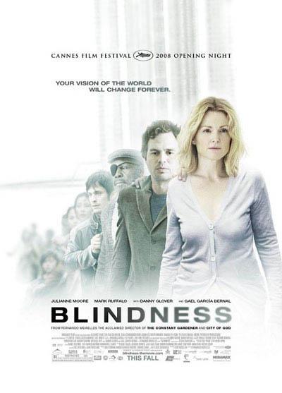Blindness Photo 14 - Large