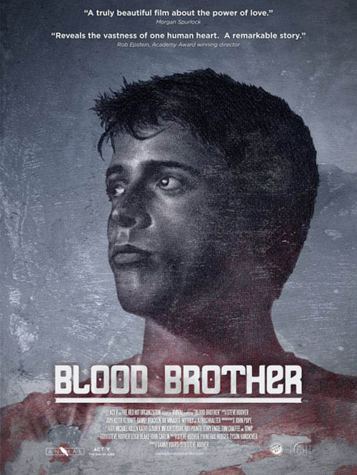 Blood Brother Photo 6 - Large
