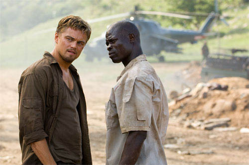 Blood Diamond Photo 16 - Large