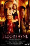 BloodRayne Movie Poster