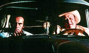 Blood Simple Photo 3 - Large