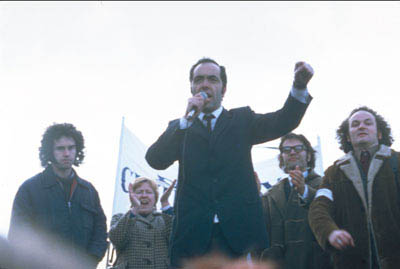 Bloody Sunday Photo 5 - Large