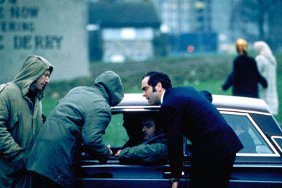 Bloody Sunday Photo 4 - Large