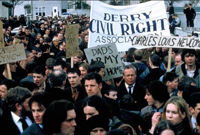 Bloody Sunday Photo 7 - Large