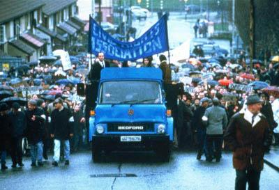 Bloody Sunday Photo 9 - Large