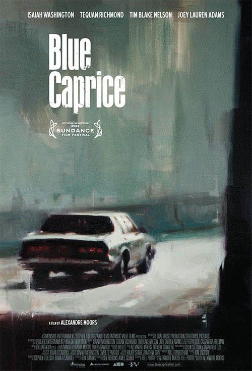 Blue Caprice Photo 1 - Large