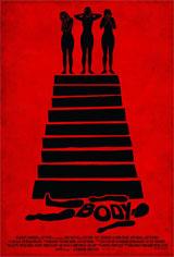 Body Movie Poster