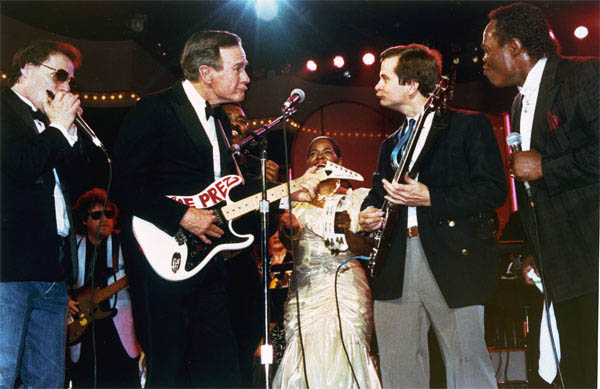 Boogie Man: The Lee Atwater Story Photo 1 - Large