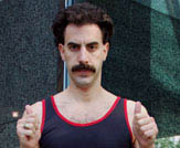 Borat: Cultural Learnings of America for Make Benefit Glorious Nation of Kazakhstan Photo 16 - Large