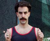 Borat star insults Madonna