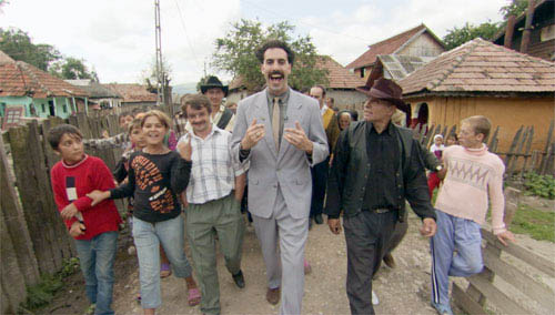 Borat: Cultural Learnings of America for Make Benefit Glorious Nation of Kazakhstan Photo 8 - Large