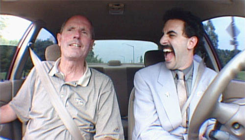 Borat: Cultural Learnings of America for Make Benefit Glorious Nation of Kazakhstan Photo 10 - Large