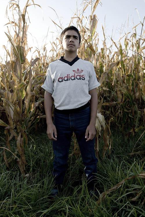 Boy Photo 10 - Large