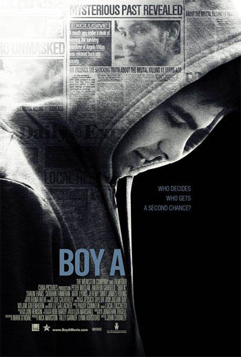 Boy A Photo 5 - Large