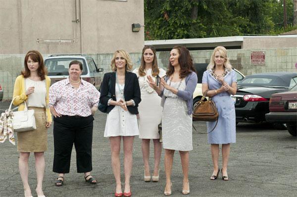 Bridesmaids Photo 3 - Large