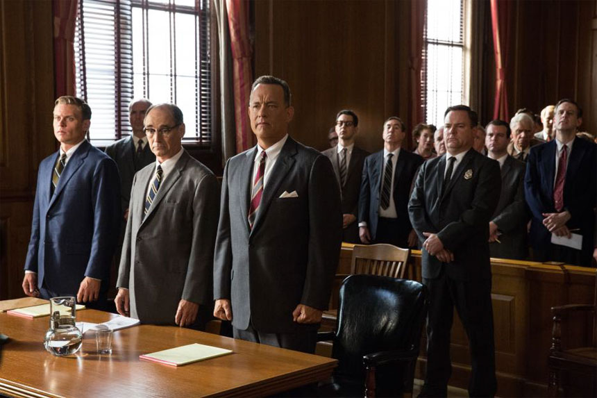 Bridge of Spies Photo 16 - Large