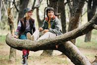 Bridge to Terabithia Photo 8