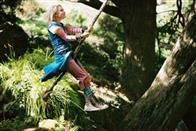 Bridge to Terabithia Photo 14