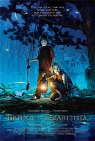 Bridge to Terabithia Photo 21