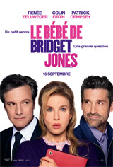 Le bébé de Bridget Jones Poster