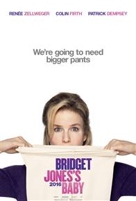 Bridget Jones's Baby Photo 23