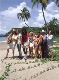 Broken Lizard's Club Dread Photo 2