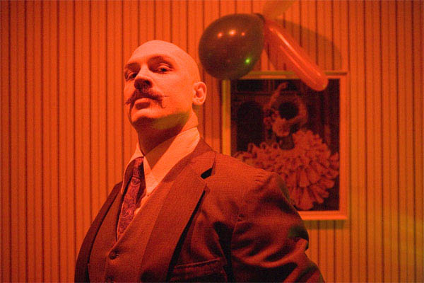 Bronson Photo 1 - Large