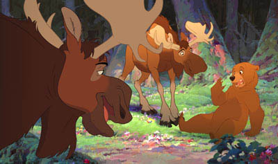 Brother Bear Photo 5 - Large