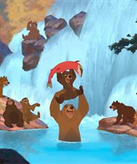 Brother Bear Photo 6