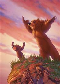 Brother Bear Photo 7