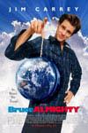 Bruce le tout-puissant Movie Poster