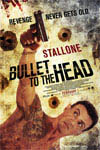 Bullet to the Head movie info