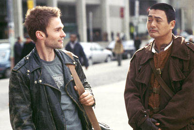 Bulletproof Monk Photo 12 - Large