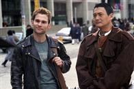 Bulletproof Monk Photo 9