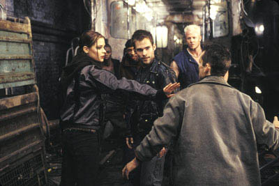 Bulletproof Monk Photo 10 - Large
