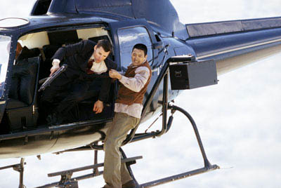 Bulletproof Monk Photo 11 - Large