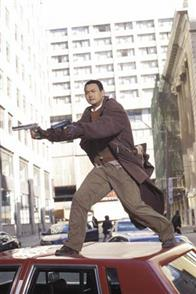 Bulletproof Monk Photo 20
