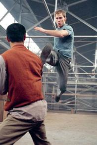 Bulletproof Monk Photo 19