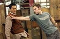 Bulletproof Monk Photo 1