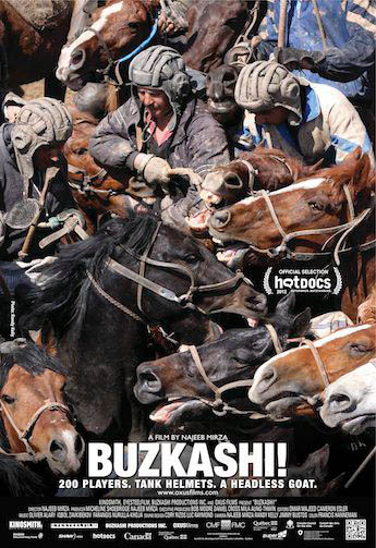 Buzkashi! Photo 3 - Large