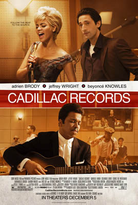 Cadillac Records Photo 19 - Large