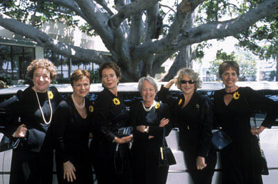 Calendar Girls Photo 1 - Large
